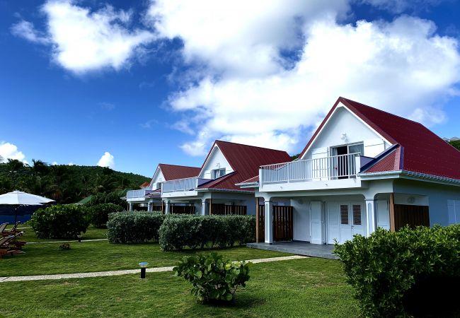 Saint Barthélemy - Villa